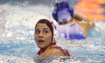Ασημάκη: «Δύναμή μας ο κόσμος του Ολυμπιακού»