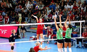 Η Μπούρσα ένα βήμα πριν από τον τελικό