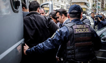 Απορρίφθηκε εκ νέου το αίτημα έκδοσης των 8 Τούρκων