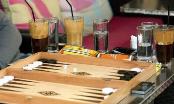 Ο καφές φραπέ κατά της χοληστερίνης