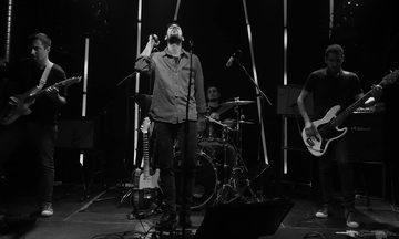 Οι Sinema με το νέο τους άλμπουμ στο Faust