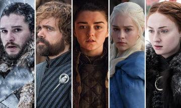 «Game of Thrones»: Αιματοβαμμένο φινάλε