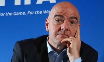 Η FIFA βγάζει το Ιράκ από την απομόνωση