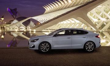Πρεμιέρα του Hyundai i30 Fastback στην Ελλάδα