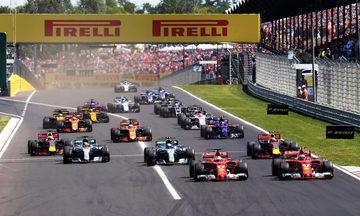 Η νέα σεζόν της F1 και το πρόγραμμα