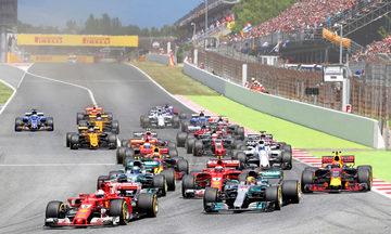 Formula 1: Επιστροφή στην δράση