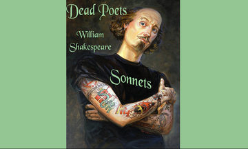 Τα Σονέτα του Σαίξπηρ από τους Dead Poets στο Βρυσάκι