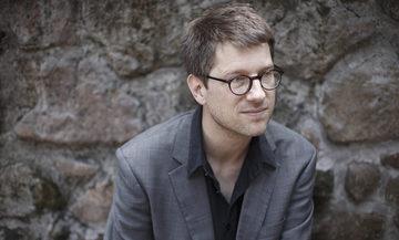 Ο βραβευμένος ποιητής Γιαν Βάγκνερ στην Αθήνα