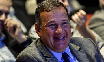 Καπράλος: Το ΟΑΚΑ ανήκει στην ΕΟΕ