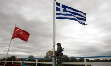 Πυροβολισμοί από Τούρκους στον Έβρο – Σύλληψη ενός ατόμου από Έλληνες στρατιώτες