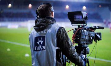 Η ΝΟVA ζήτησε άμεσα «σέντρα» στο πρωτάθλημα
