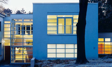 Έκθεση για τον αρχιτέκτονα Δημήτρη Μανίκα στο Μουσείο Μπενάκη