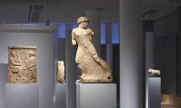 Ελευσίνα, τα μεγάλα μυστήρια: Νέες παρουσιάσεις στο Μουσείο Ακρόπολης