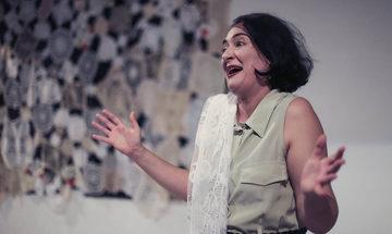 «Σταματία, το γένος Αργυροπούλου» στο θέατρο Αυλαία