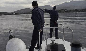Βρέθηκε πνιγμένος ο αγνοούμενος ψαράς στον Ωρωπό