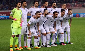 Ελλάδα - Ελβετία: Πρώτο τεστ ενόψει Nations League