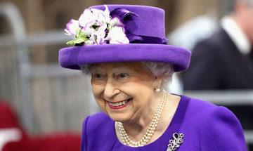 Η Βασίλισσα Ελισσάβετ θα δώσει την εκκίνηση στον Μαραθώνιο του Λονδίνου