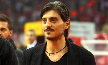 Συνεχίζει την κόντρα με την Euroleague o Γιαννακόπουλος