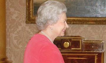 Αφέτης η Βασίλισσα Ελισσάβετ