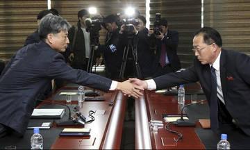 Συμφωνία Σεούλ - Πιονγκγιάνγκ για διμερείς συνομιλίες «υψηλού επιπέδου»