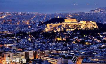 Αθήνα: Σστ! Η πόλη κοιμάται