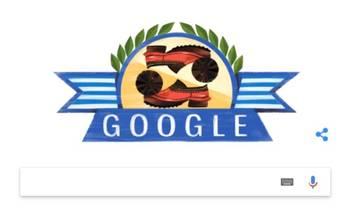 Η Google φόρεσε... τσαρούχια