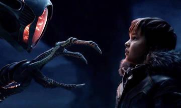 «Χαμένοι στο Διάστημα» Δραματική σειρά του Netflix κάνει παγκόσμια πρεμιέρα στις 13 Απριλίου