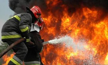 Πατέρας τριών παιδιών απανθρακώθηκε σε εργοστάσιο στο Βόλο
