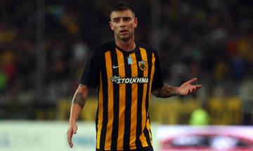 AEK: Ανεβάζει στροφές ο Τσόσιτς