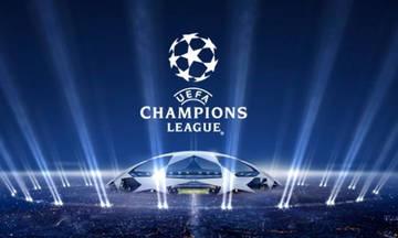 Και τέταρτη αλλαγή στην παράταση  Champions και Europa League