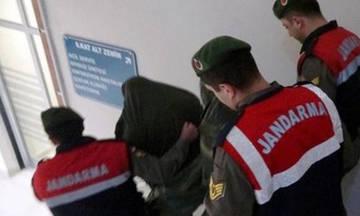 Mε 5 χρόνια φυλακή κινδυνεύουν οι δύο Έλληνες στρατιωτικοί