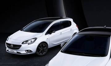 Νέο Opel Corsa Black Edition από 14.050 ευρώ