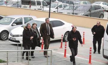 Μέσα σε 7 μέρες η απόφαση για την ένσταση κατά της κράτησης των στρατιωτικών