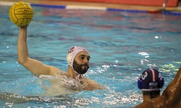 Με άνεση ο Ολυμπιακός 15-3 τον Υδραϊκό