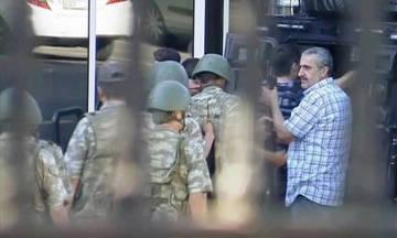 Τουρκία: Τη σύλληψη 70 αξιωματικών του στρατού διέταξαν οι εισαγγελικές αρχές