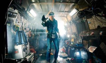 Νέες ταινίες: Ταξιδεύοντας στο 2045 με το «Ready Player One»