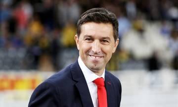 Χάσι: «Θα δεχτώ και σε ομάδα δεύτερης κατηγορίας του Βελγίου»
