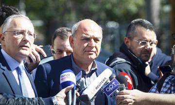 «Μάχη» ΕΠΟ και FIFA με επίκεντρο το ελληνικό ποδόσφαιρο