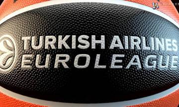 Euroleague: Στα playoffs η Μπασκόνια - Αποτελέσματα και βαθμολογία