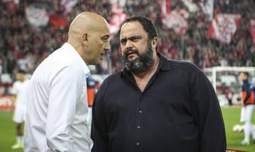 Κοβάσεβιτς: «Σκοτώνουν το ποδόσφαιρο»