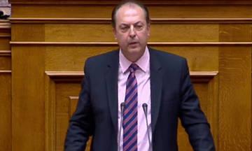 Λαζαρίδης: Ο Ολυμπιακός παραβίασε ολόκληρο τον ΚΑΠ και τιμώρησαν τον ΠΑΟΚ