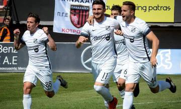 Μάνος αλλά όχι μόνος ο ΟΦΗ 3-0 στην Πάτρα (βαθμολογία)