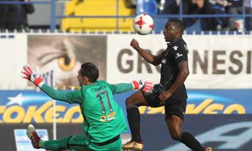 Η κομπίνα για το 0-1 του ΠΑΟΚ στο Περιστέρι (vid)