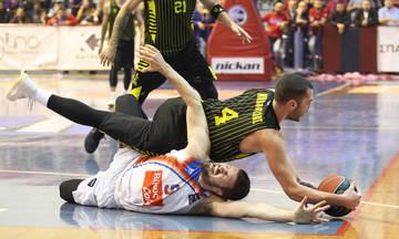 Basket League: «Μάχη» Πανιωνίου - Άρη για την παραμονή - Αποτελέσματα και βαθμολογία