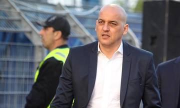 Ο Κοβάσεβιτς αποθεώνει Μιλόγεβιτς: «Έχει δείξει την αξία του και στην Ελλάδα»
