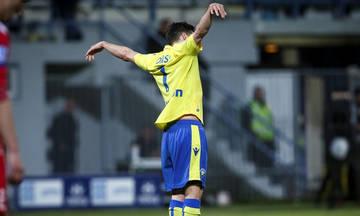 Τα highlights από το 4-0 του Αστέρα επί του Πλατανιά (vid)