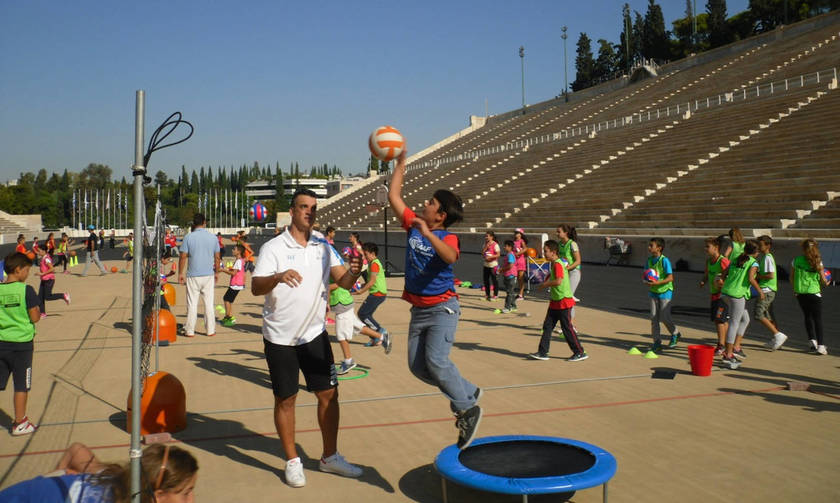 Image result for «Αγαπώ τον αθλητισμό – Kids' Athletics»