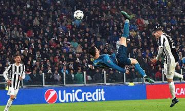 Σόου του Κριστιάνο και 0-3 η Ρεάλ στο Τορίνο