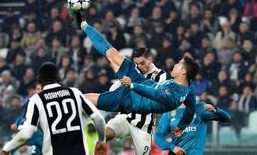 Ρονάλντο: «Ίσως το καλύτερο γκολ της καριέρας μου»