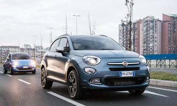 Νέα έκδοση για το Fiat 500X